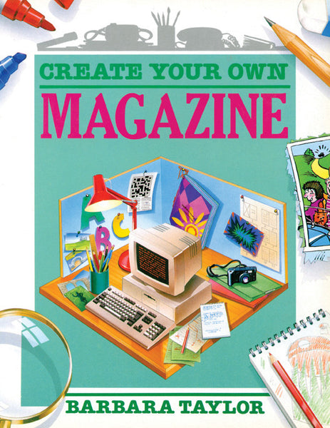 Create Your Own Magazine