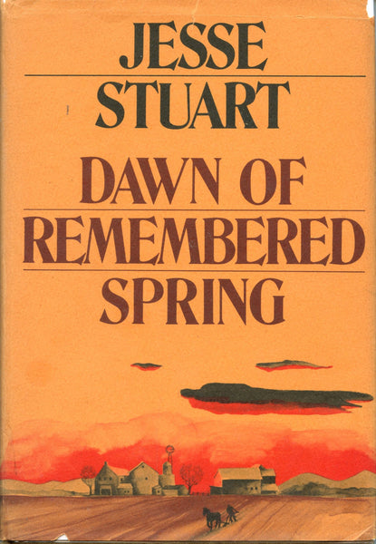 Dawn of Remembered Spring 2015