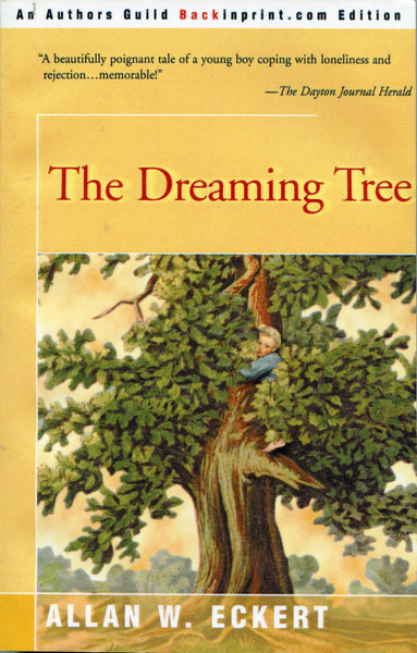 The Dreaming Tree