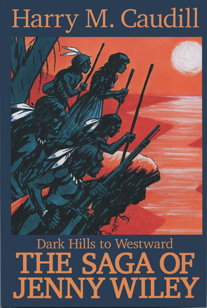 Dark Hills to Westward