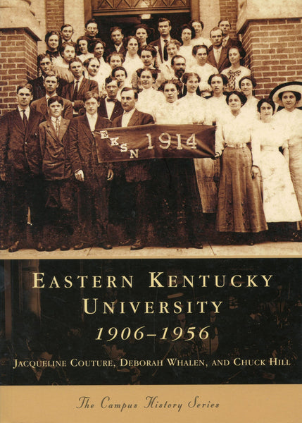 Eastern Kentucky 1906-1956