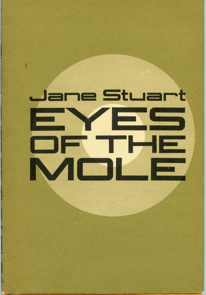 Eyes of the Mole-1