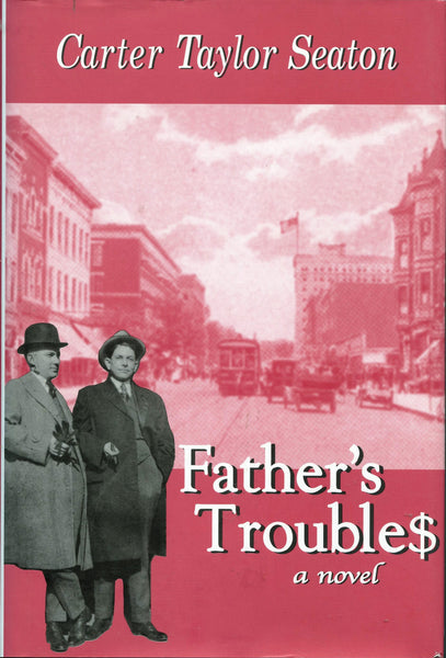 Father's Trouble's