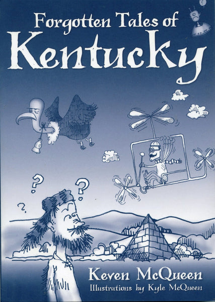 Forgotten Tales of Kentucky
