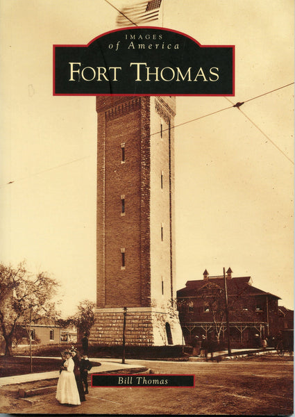 Images of America: Fort Thomas