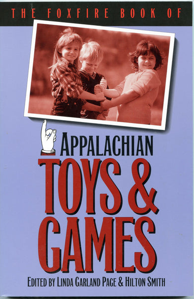 Appalachian Toys & Games