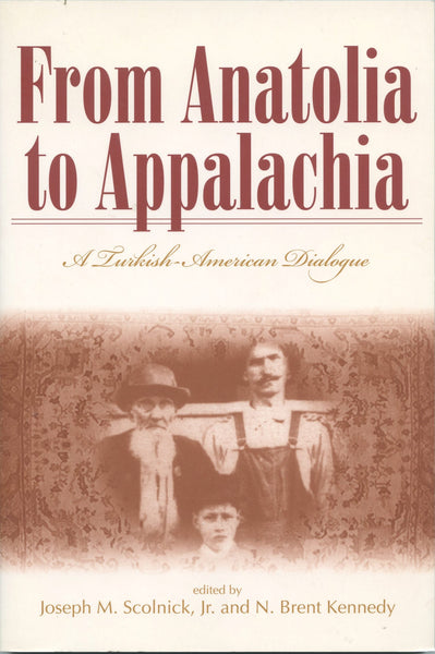 From Anatolia to Appalachia