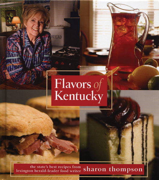 Flavors of Kentucky