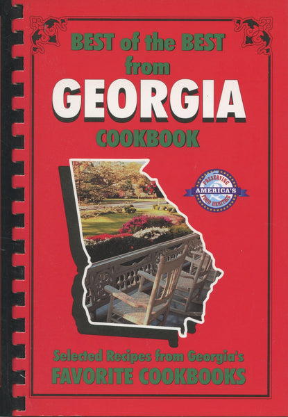 Georgia Cookbook