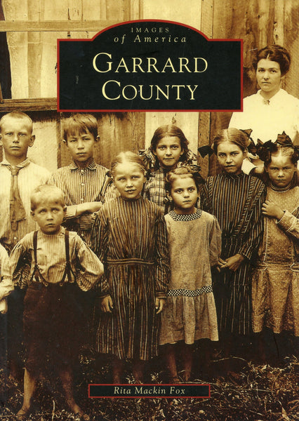 Images of America: Garrard County