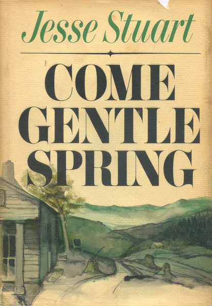 Come Gentle Spring