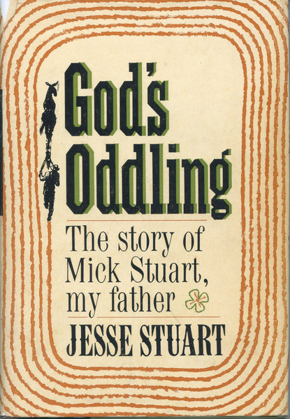 God's Oddling 1st Edition