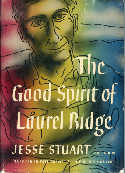 The Good Spirit of Laurel Ridge-1