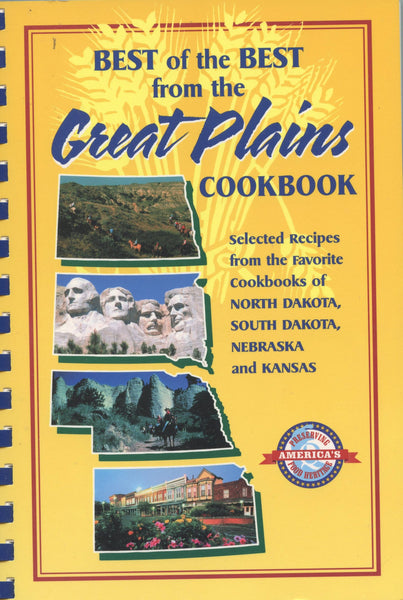 Great Plains Cookbook