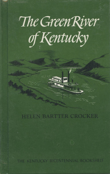 The Green River of Kentucky