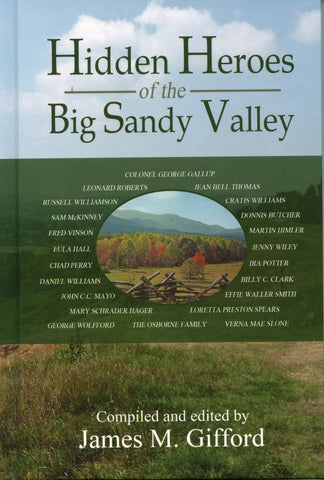 Hidden Heroes of the Big Sandy Valley