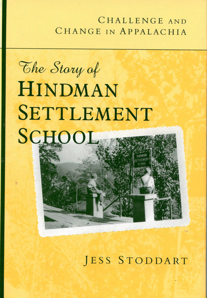 Story of the Hindman Settlement