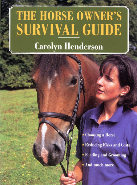 The Horse Survival Guide