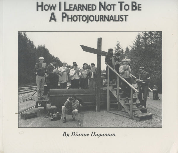 How I Learned Not To Be A Photo Journalist