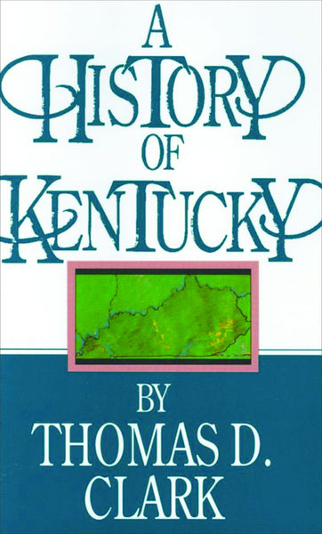 History of Kentucky, A
