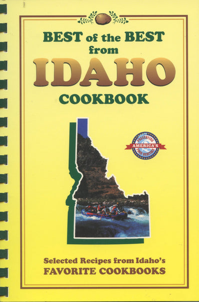 Idaho Cookbook