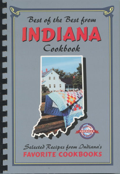 Indiana Cookbook