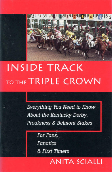 Inside Track to the Triple Crow