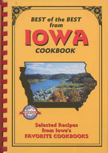 Iowa Cookbook