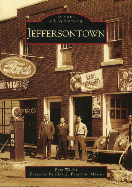 Images of America: Jeffersontown