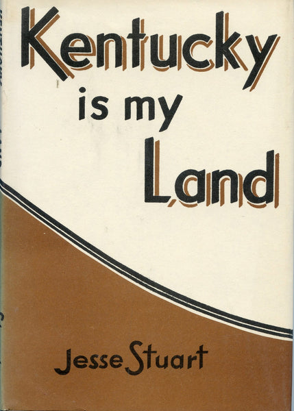 Kentucky is me Land-2