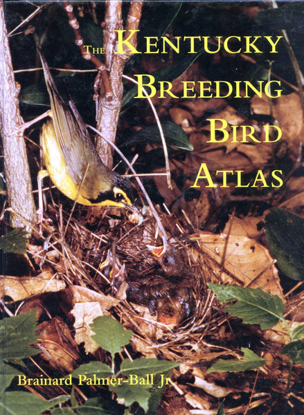 Kentucky Breeding Bird Atlas