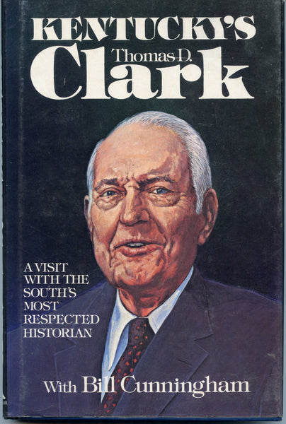 Kentucky's Thomas D. Clark