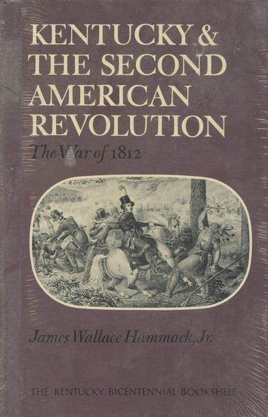 Kentucky & The Second American Revolution