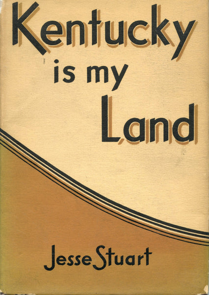 Kentucky is My Land-3
