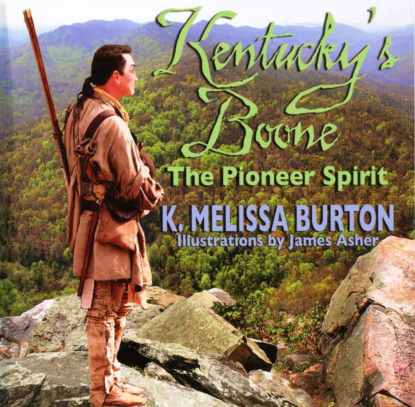 Kentucky's Boone