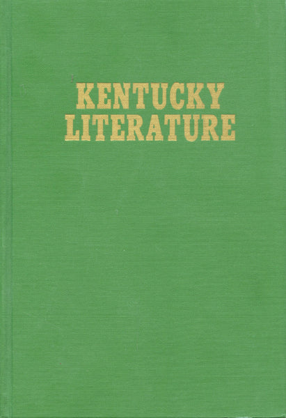 Kentucky Literature