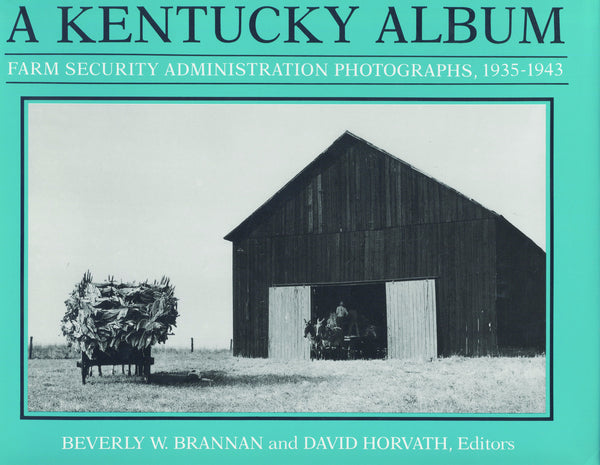 Kentucky Album, A
