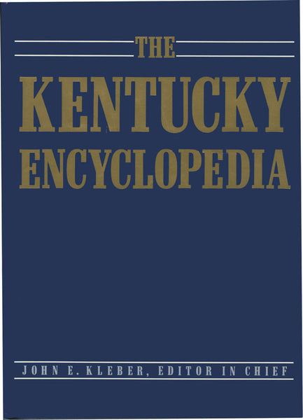 Kentucky Encyclopedia