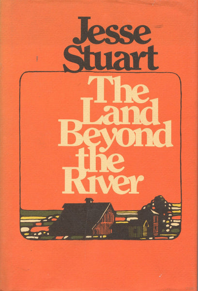 The Land Beyond the River-2