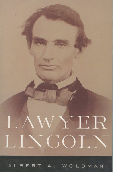 Lawyer Lincoln
