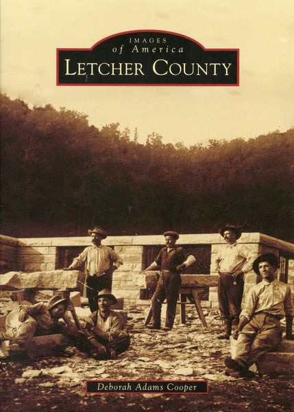 Images of America: Letcher County