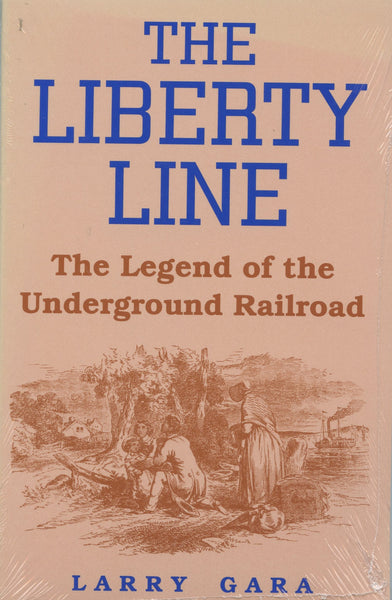 The Liberty Line