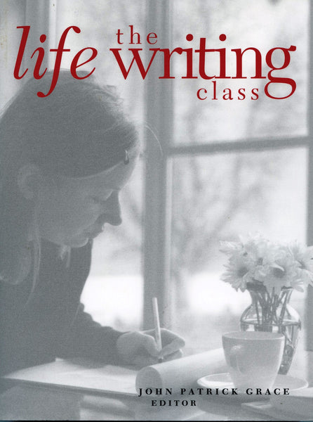 The Life Writing Class