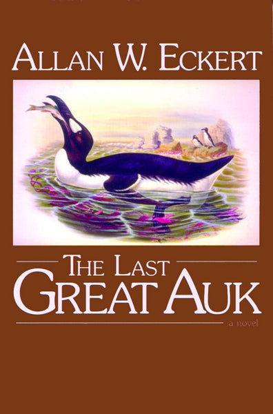 Last Great Auk