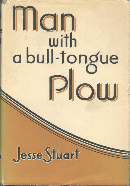 Man with a Bull-Tongue Plow-2