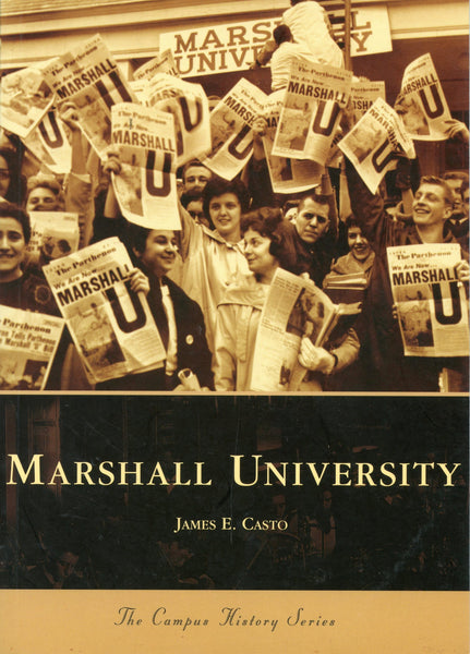Images of America: Marshall University