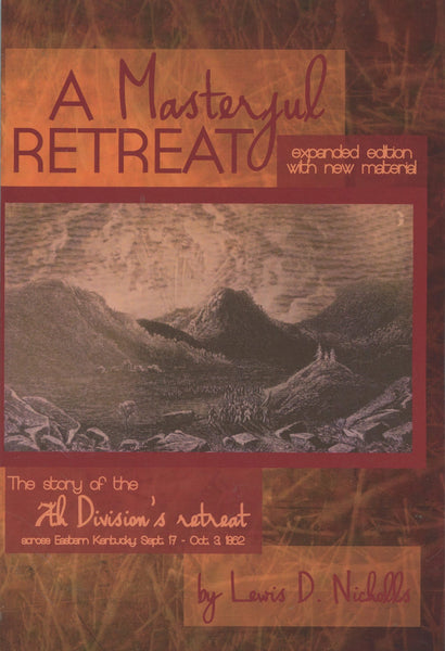 A Masterful Retreat Expanded Edition