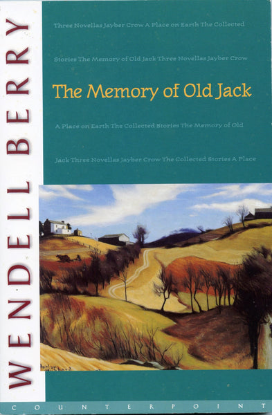 Memory of Old Jack, the