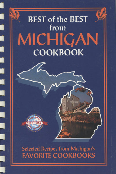Michigan Cookbook