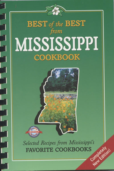 Mississippi Cookbook